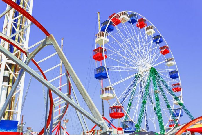 Amusement Parks Perfect For Family Vacations