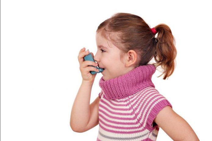 3 Steps To Help Your Child With Asthma Stay Healthy