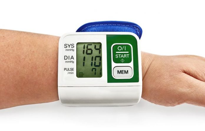Blood Pressure Is The Most Common Health Senior Disorder: Learn How To Beat It