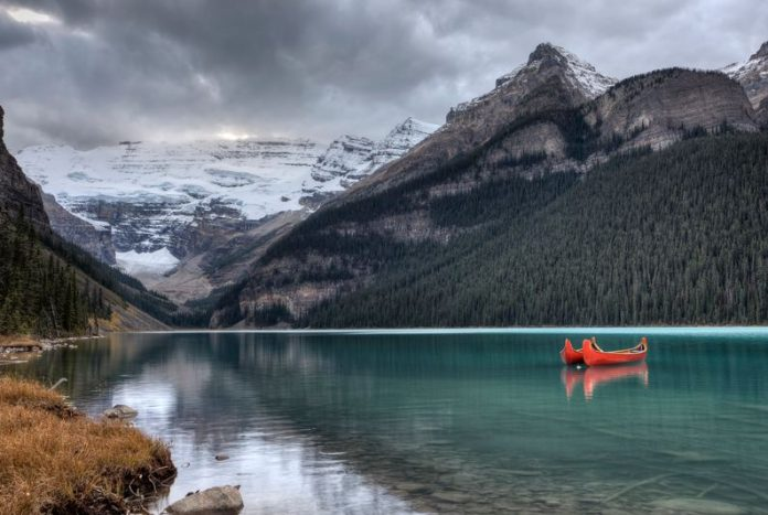 Canada Ideal For Summer Vacation?