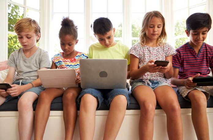 Fight Online Child Abuse