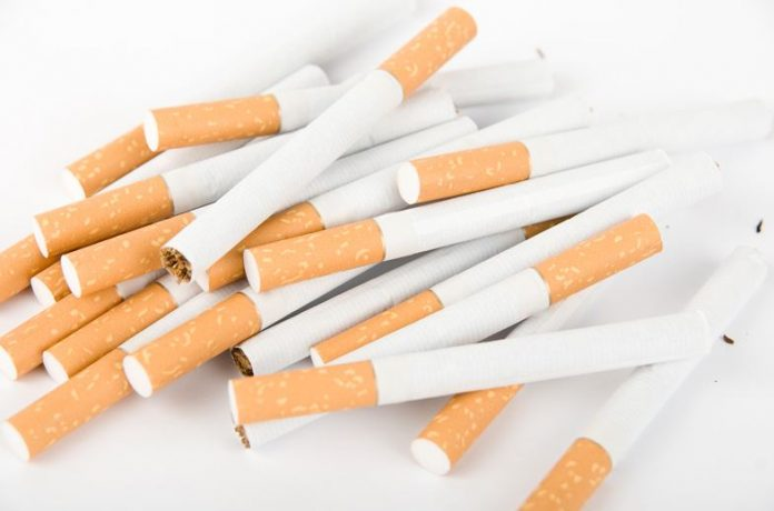Why Are You Addicted To Cigarettes?