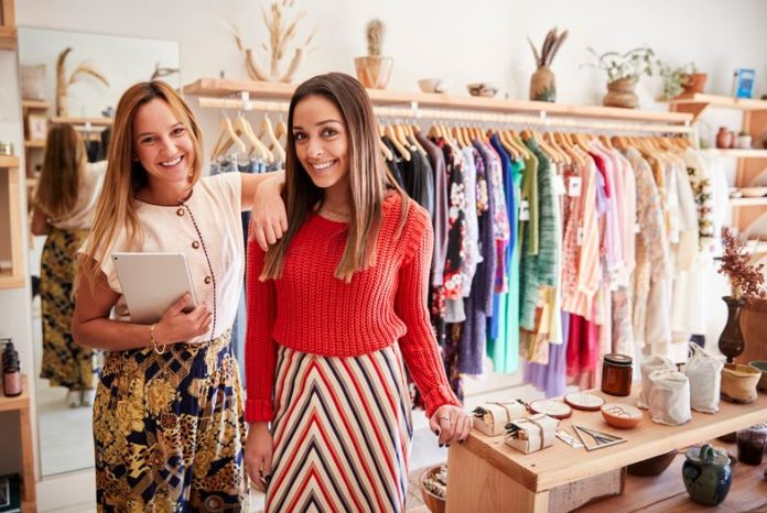 Shopping For Women's Clothes Online