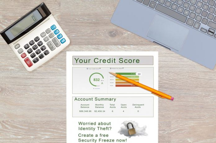 Save Time, Money, And Frustration And Get The Right Credit Score