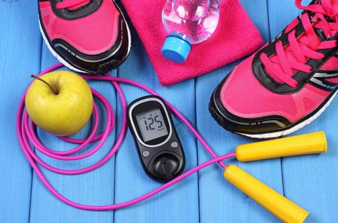 Diabetes And Exercise