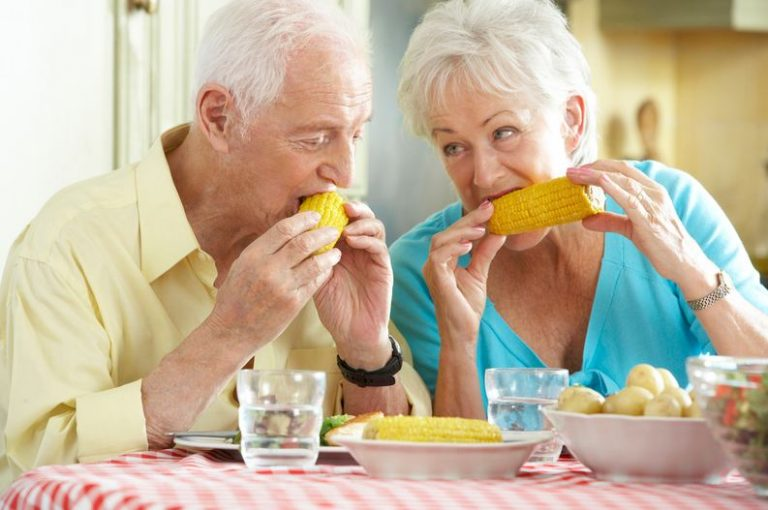 The Diet That Ensures Good Health And Fitness: A Diet That Seniors Should Strictly Follow