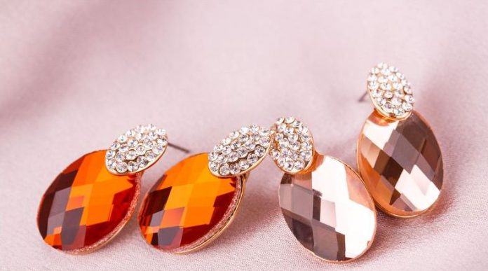 The Importance Of Earring For A Woman