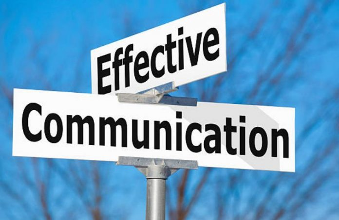 Four Tips For Effective Communication
