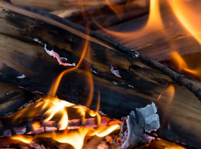 Wood-Fired Stoves