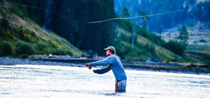 Fishing Etiquette You Need To Know