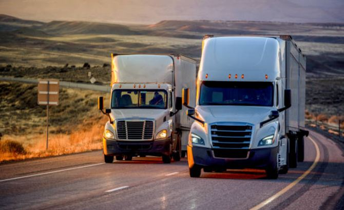 Highway Safety: Running With The Big Rigs