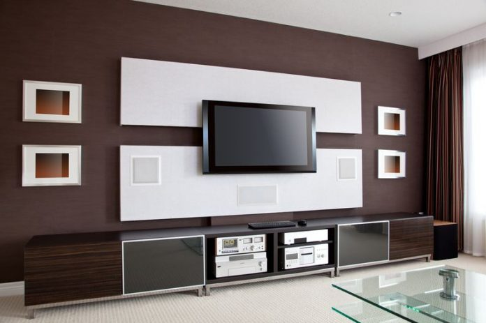 Buying Furniture To Match Your Home Theater