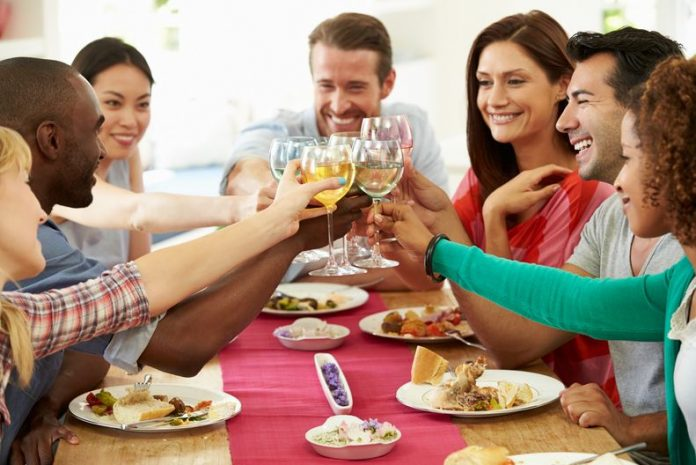 Plan An Inexpensive Party