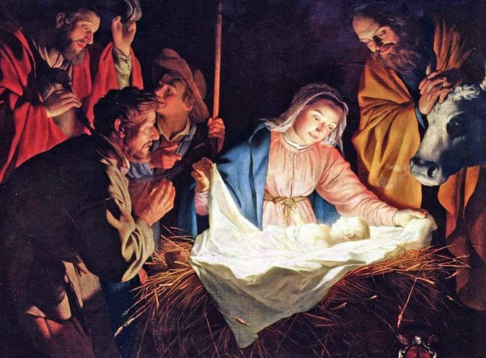 What If Jesus Had Been Born Today?