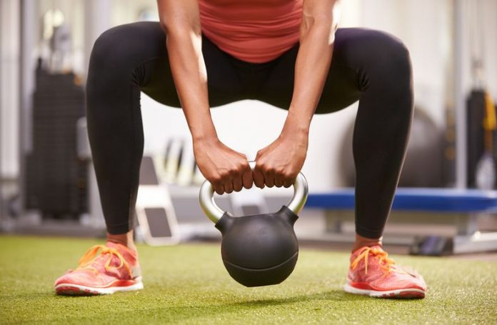 8 Ways on How to Get Started with Kettlebell Training