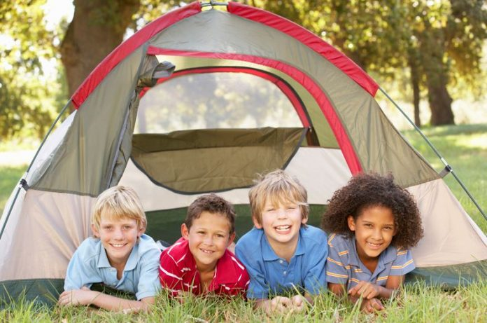 Choosing The Right Summer Camp For Kids