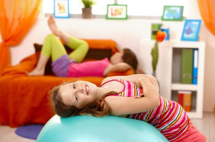 Creative Freedom: How To Decorate Your Kids Room