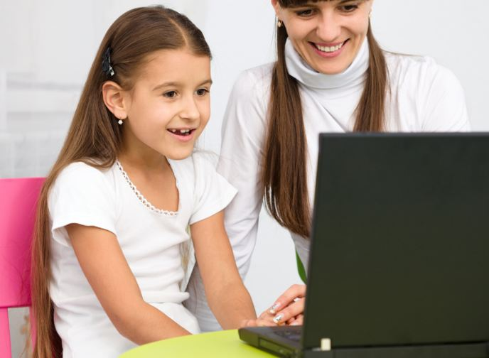 Parent's Guide For Online Safety