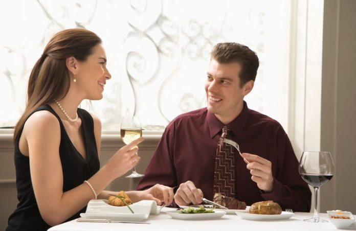 Restaurant Dining For The Health Conscious Eater