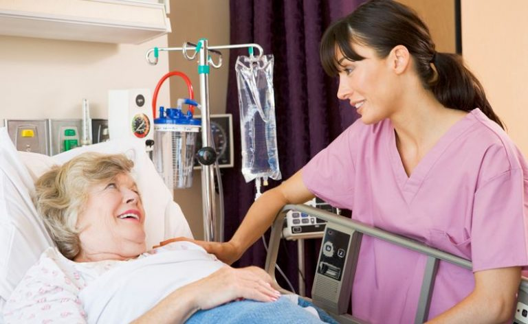 Things To Look For In Senior Health Care Nursing