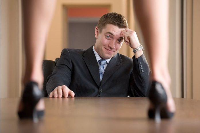 How To Prevent Sexual Harassment In The Workplace