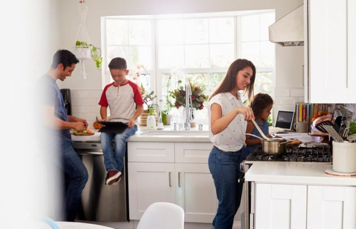 Five Tips For Becoming A Step-Parent