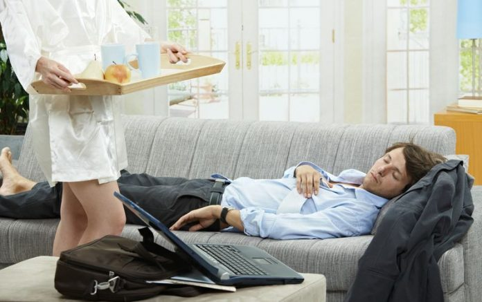 How Stress Affects Relationships