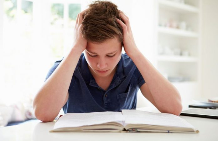 How Student Stress Can Be Relieved