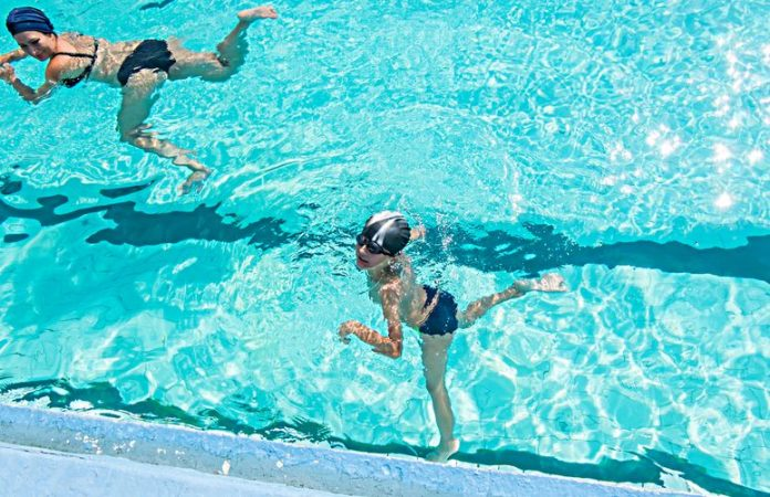 How To Teach Swimming?