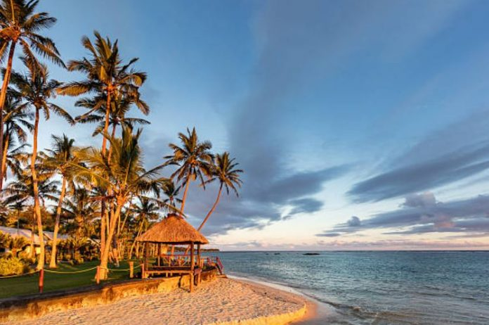 Traveling To Fiji Is Safe And Fascinating