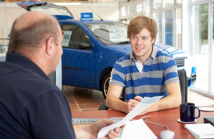 How To Buy Used Cars And Resell Them For A Profit