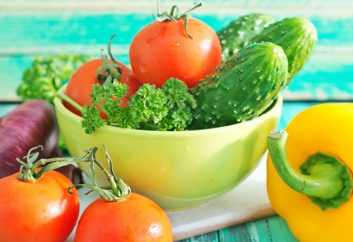 Is A Vegetarian Diet Safe For My Child?