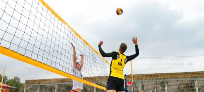 What Are The Necessary Equipments Of Volleyball?