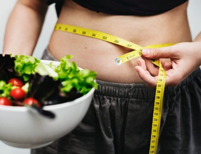 How to Lose Weight Effectively With These 4 Natural Remedies