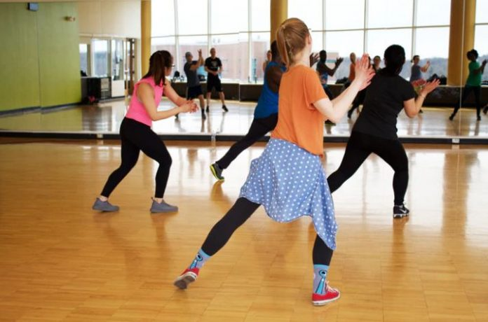Aerobics And The Latest Trends