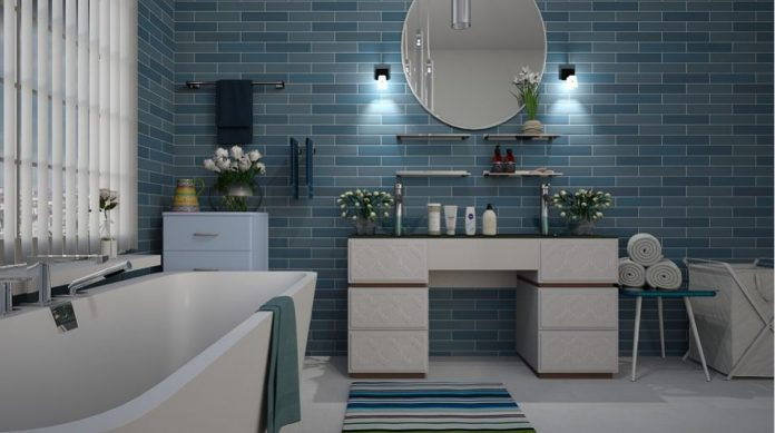 How To Design A Great Bathroom