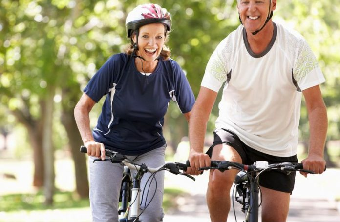 Finding Time To Train On Your Bicycle