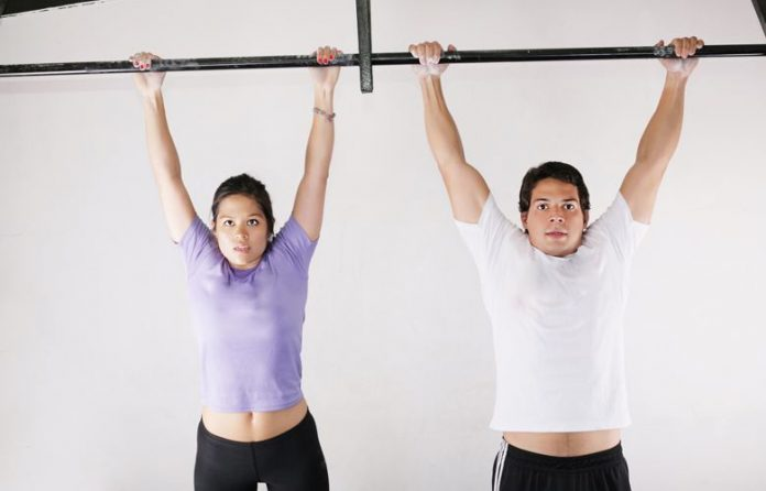Is It Time For That Fat Burning Workout?