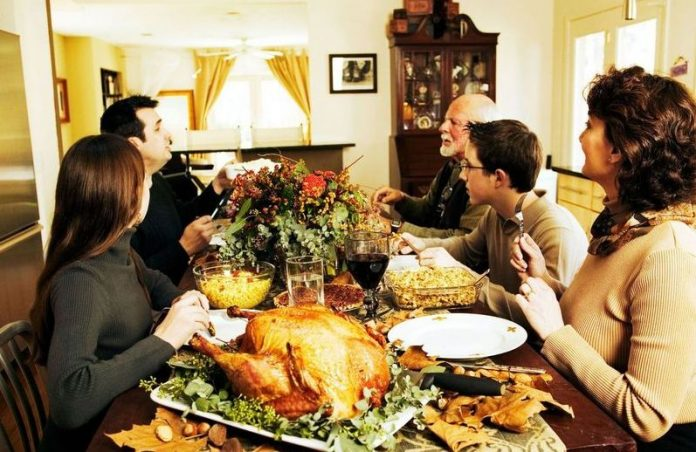 The Canadian Way Of Thanksgiving: Its Historical Importance