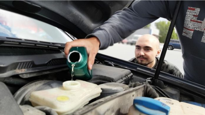 How To Change Your Car's Oil And Save 10-20!