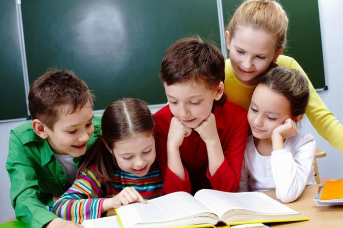 The Value Of An Early Childhood Education