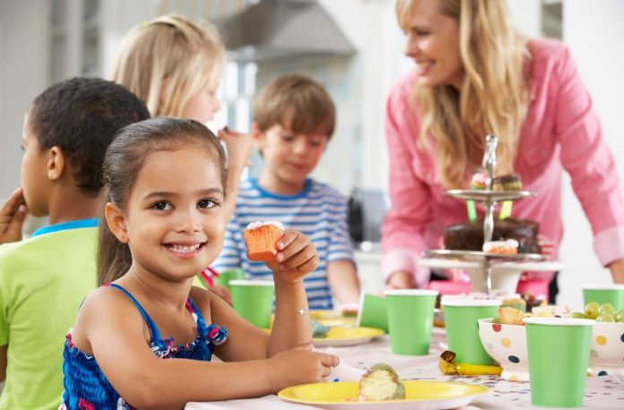 Starting A Business As A Children's Party Planner