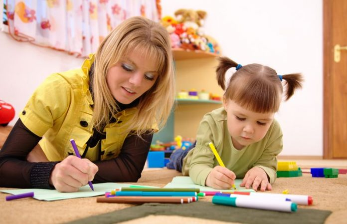 How To Profit From Local Daycare Centers
