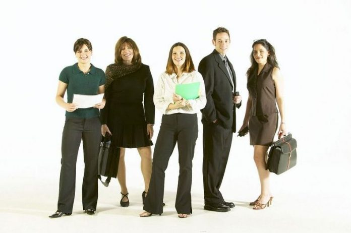 The Bottom-Line On Satisfied Employees