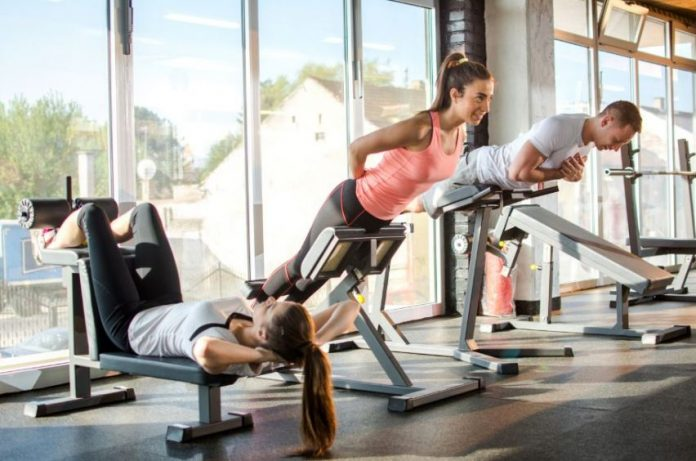 7 Fantastic Methods to Improve Your Body Fat Burn In The Fitness Center