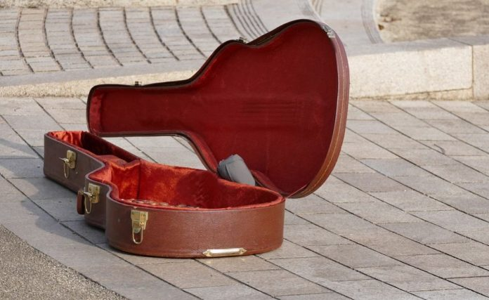 How To Buy A Guitar Case