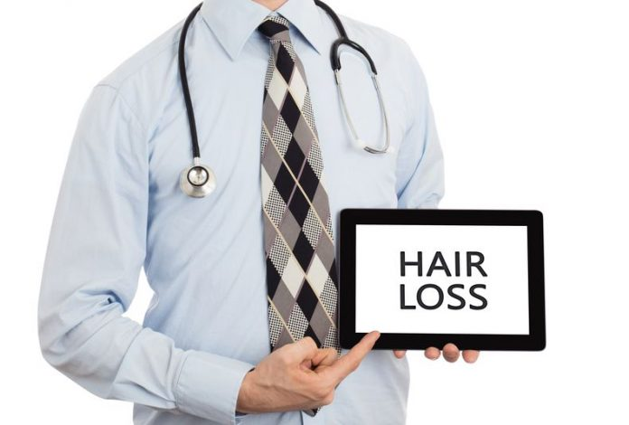 Understanding The Cause Of Hair Loss