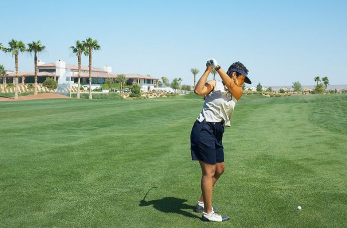 Is Golf Good For Your Health?