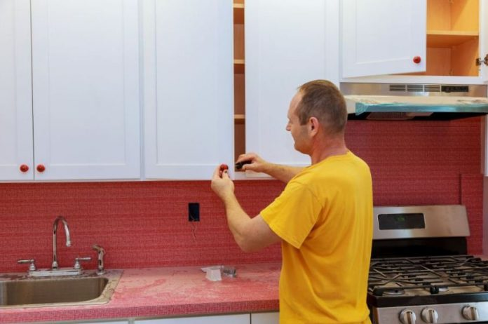14 Kitchen Improvement Ideas you can apply to Perfect Your Kitchen