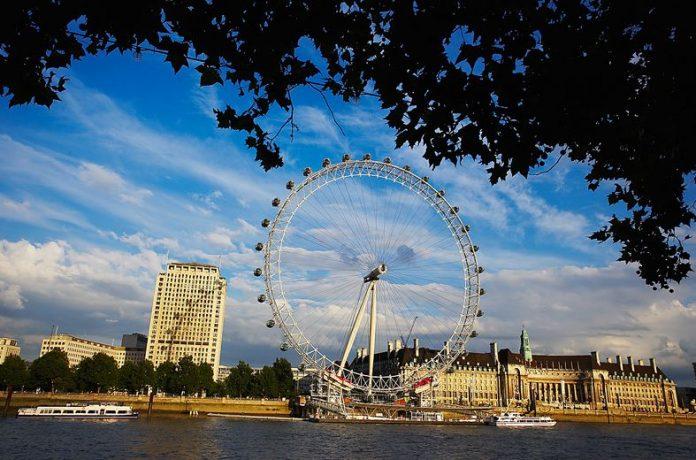 Where To Find Entertainment In London